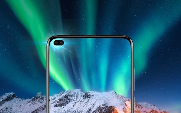 Huawei Nova 6 scheduled for release date on December 5th