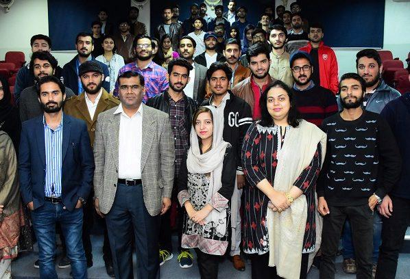 PTCL launches Campus Ambassador Program Safeer