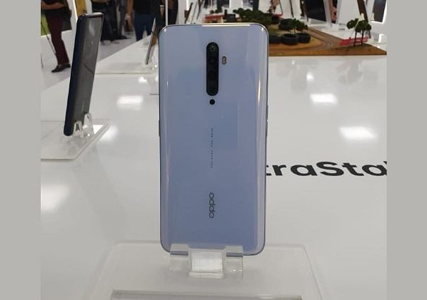Specs and price leak for the Oppo Reno 3