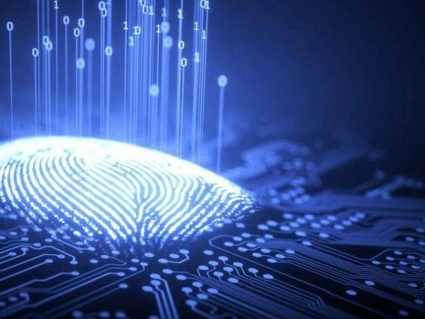 Fingerprint technology gets broken up by the Chinese