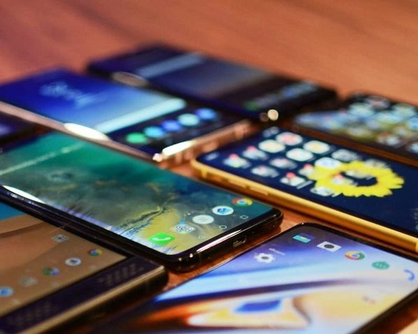Pakistan's mobile phone imports have seen an increase of 110%