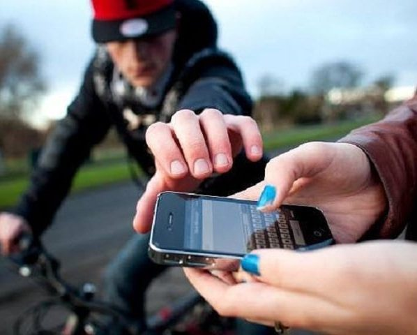 Things to do if you're mobile phone is stolen