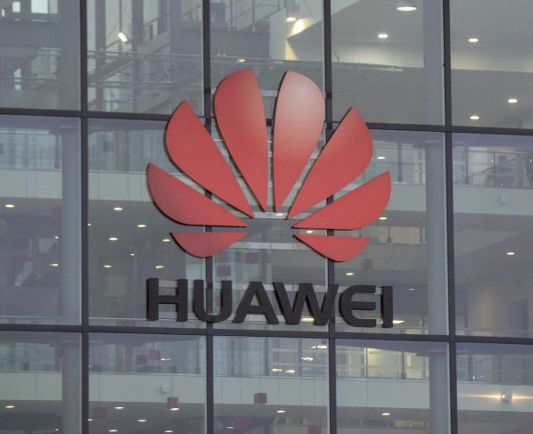 Huawei to the US