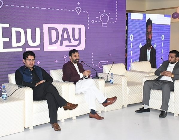 Microsoft Edu Day
