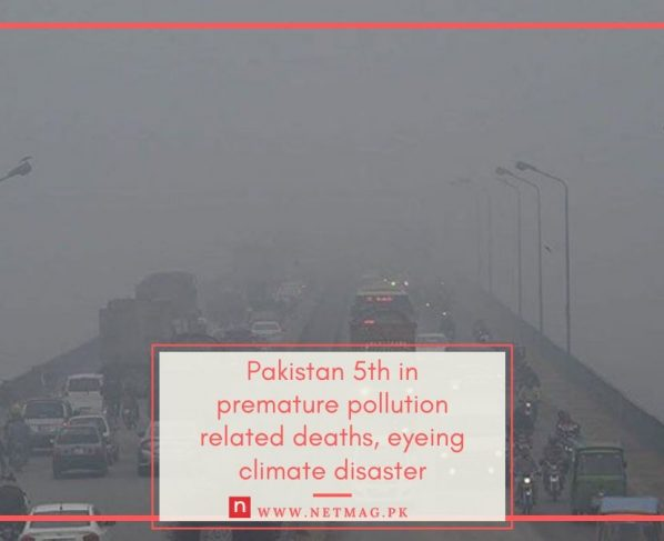 pollution related deaths