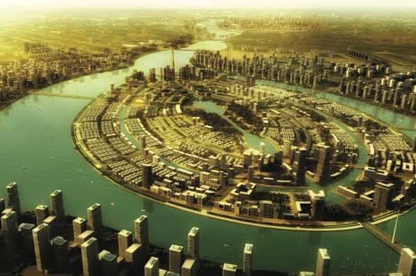 Ravi Riverfront