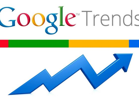 Top 10 Trending searches in Pakistan