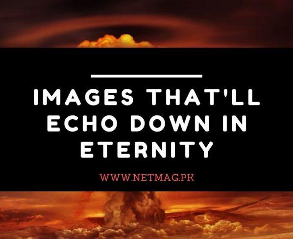 echo down in eternity
