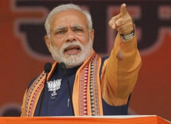 BJP government