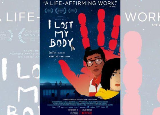 Best Animated Feature Oscar