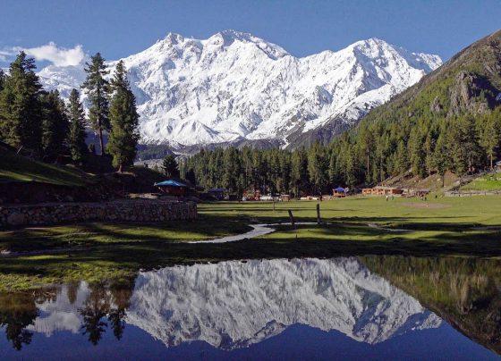 freely visit Pakistan