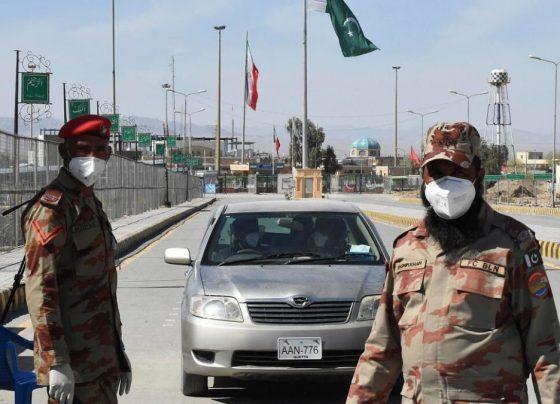 Coronavirus confirmed in Pakistan