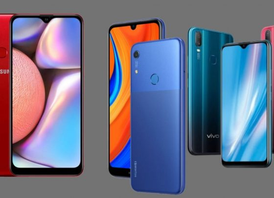 The Top Smartphones Under PKR 25,000/- Top Entry-level Devices To Consider This Season The Best Entry-level Smartphones of 2020 Let's Look at the Top Entry-level Smartphones of 2020 Top Four Entry-level Smartphone Leaders To Consider These Entry-level Smartphones Are True Value For Money Under PKR 25,000/- In 2020, Make the Right Choice of Smartphones Under PKR 25,000/- Editor's Choice of Smartphones Up Till PKR 25,000/- These Top Entry-level Smartphones are Perfect for Pakistanis Top Smartphone Picks from the Entry-level Segment Everything You Need To Know Before You Make Your Next Entry-level Purchase A Look at the Smartphones that are Ruling the Entry-level Segment Under PKR 25,000/