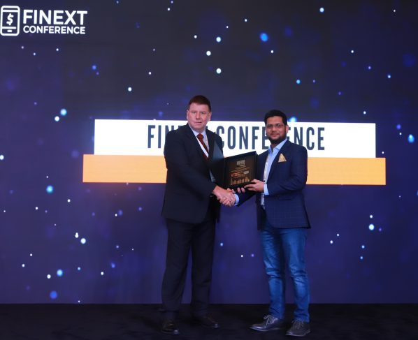 FiNext Conference Dubai 2020