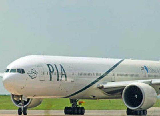 new PIA CEO