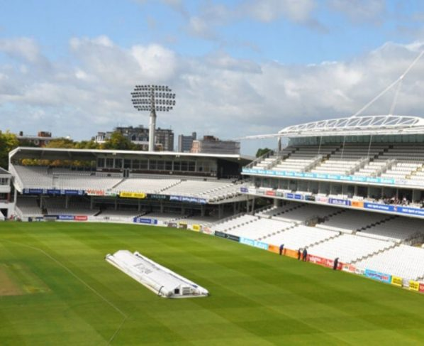 England cricket season