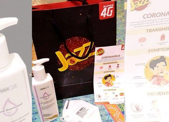 Jazz Safety Kits