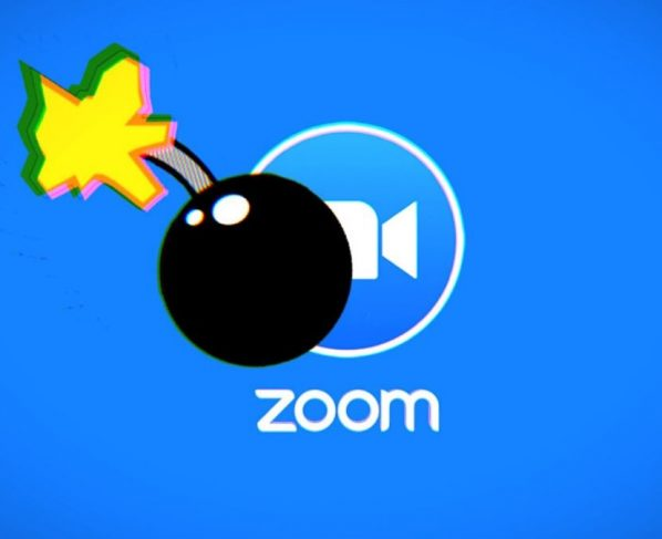 Zoom leaking your private data