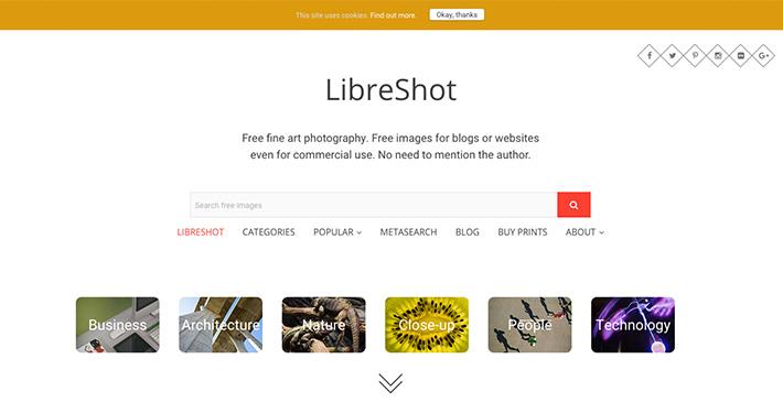 libreshot.com