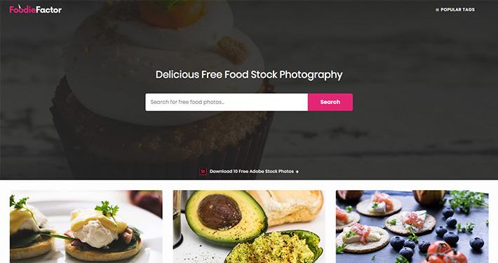 foodiefactor.com