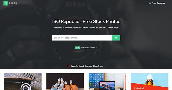 isorepublic.com