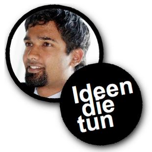 Vijay Iyer, Social Media Summit 2010