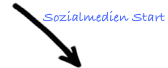 Sozialmedien Start