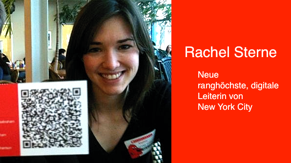 CDO Rachel Sterne