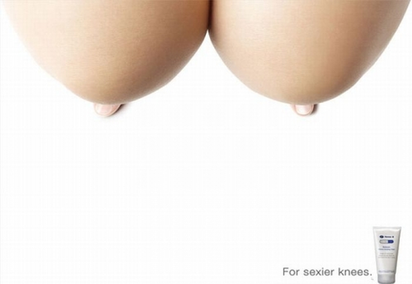 for sexier knees
