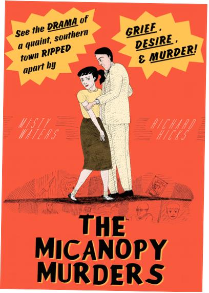 Murders Poster