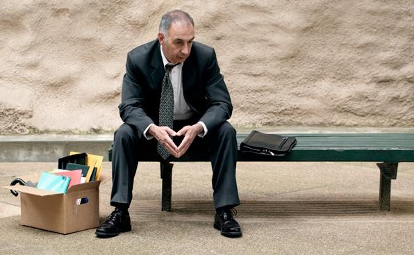 unemployment layoff 2011