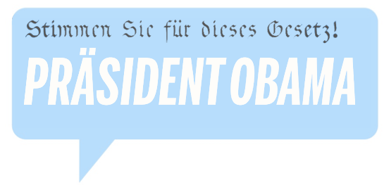 Obama Rede