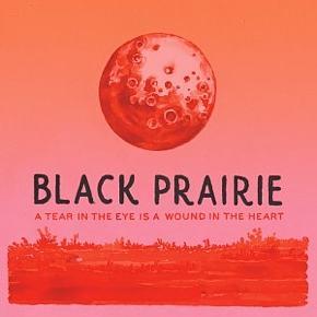 Black Prairie Cover