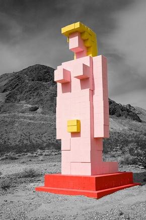 Venus of Nevada von James Marvin Phelps_290