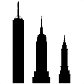 iconic buildings