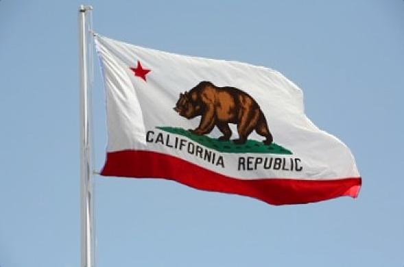 Republik von Kalifornien
