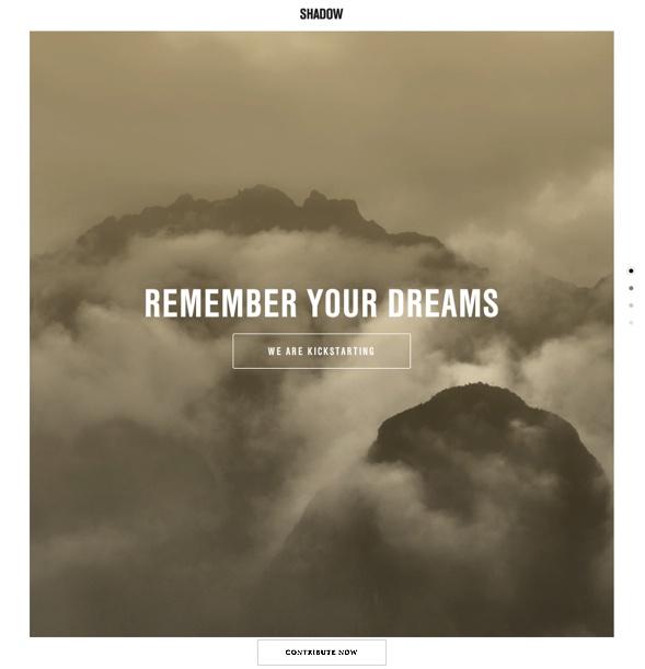 Erinnern Sie sich Ihrer Träume