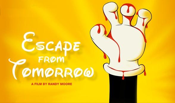 Flucht vor morgen - Ein Film von Randy Moore