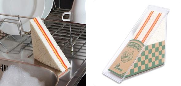 Sandwich Schwamm von Homade