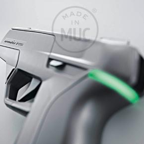 iP1 Pistole