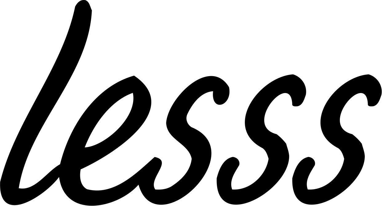 lesss logotype
