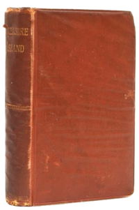 First Edition of Treasure Island