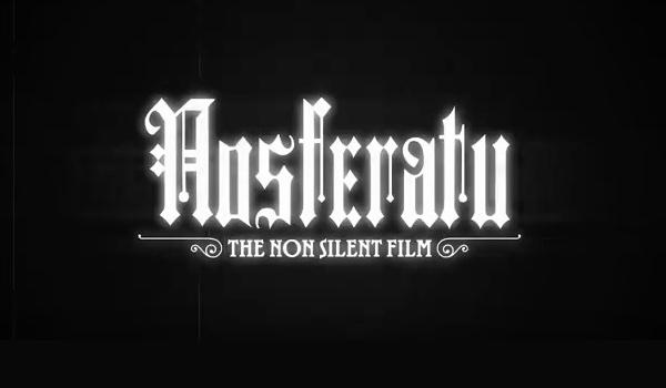 Nosferatu Der Unstummfilm