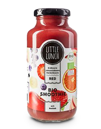 Little Lunch Produktgestaltung Smoothie