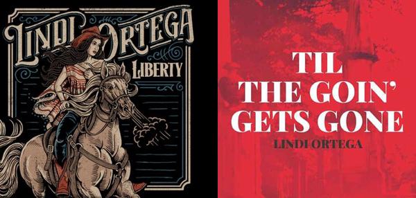 Liberty ~ Til the goin' gets gone