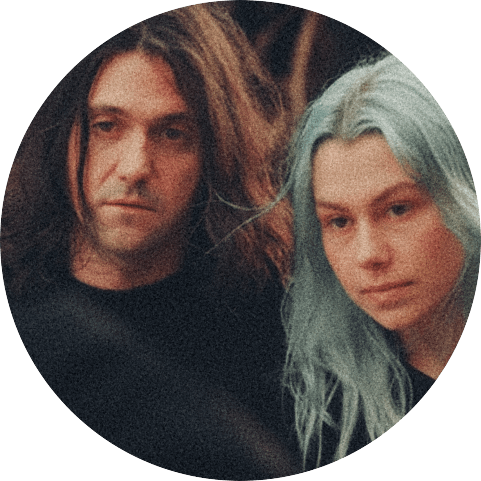 better oblivion community center | Conor Oberst & Phoebe Bridgers