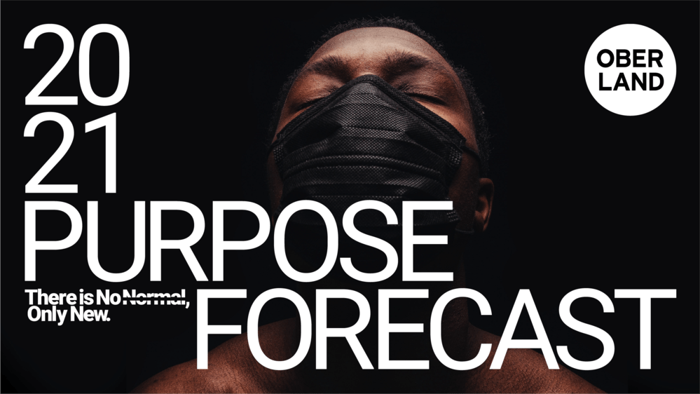 Purpose Forecast 2021