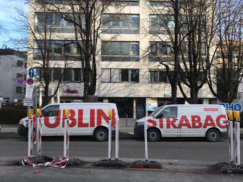 Züblin Strabak - Foto: Petra Hammerstein