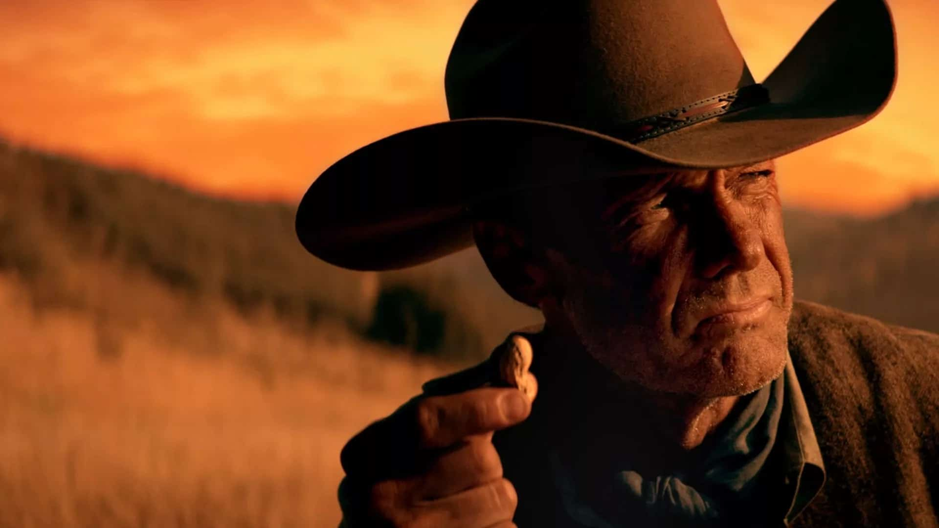 Treets Cowboy