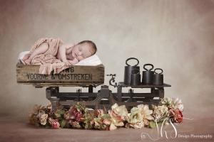 JHS Design Newborn Fotografie Spijkenisse (16)
